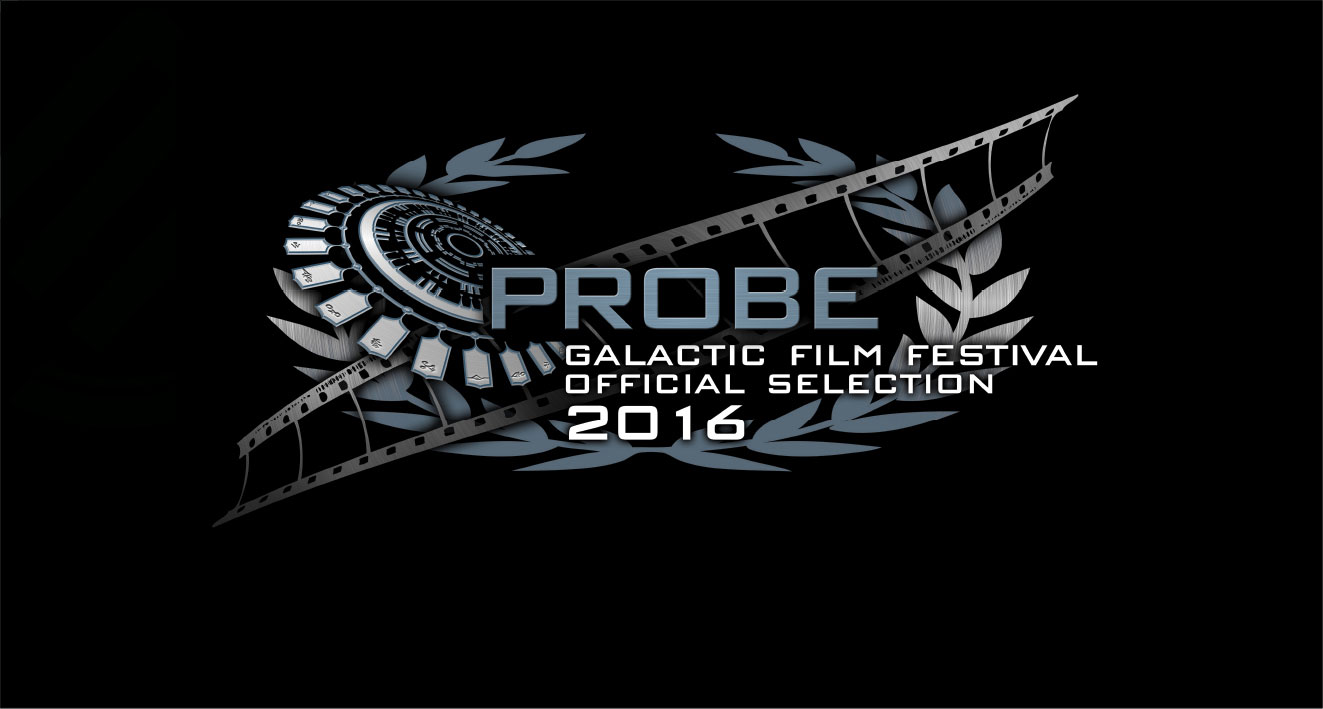 PROBE UFO PARANORMAL, BLACKPOOL (UK) - Logo Design