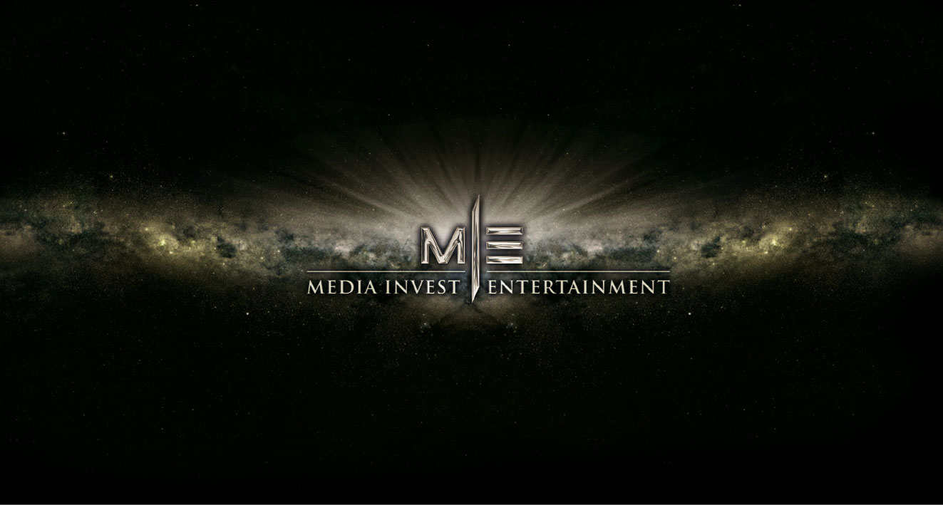MEDIA INVEST ENTERTAINMENT (LI, MC) - Corporate Design
