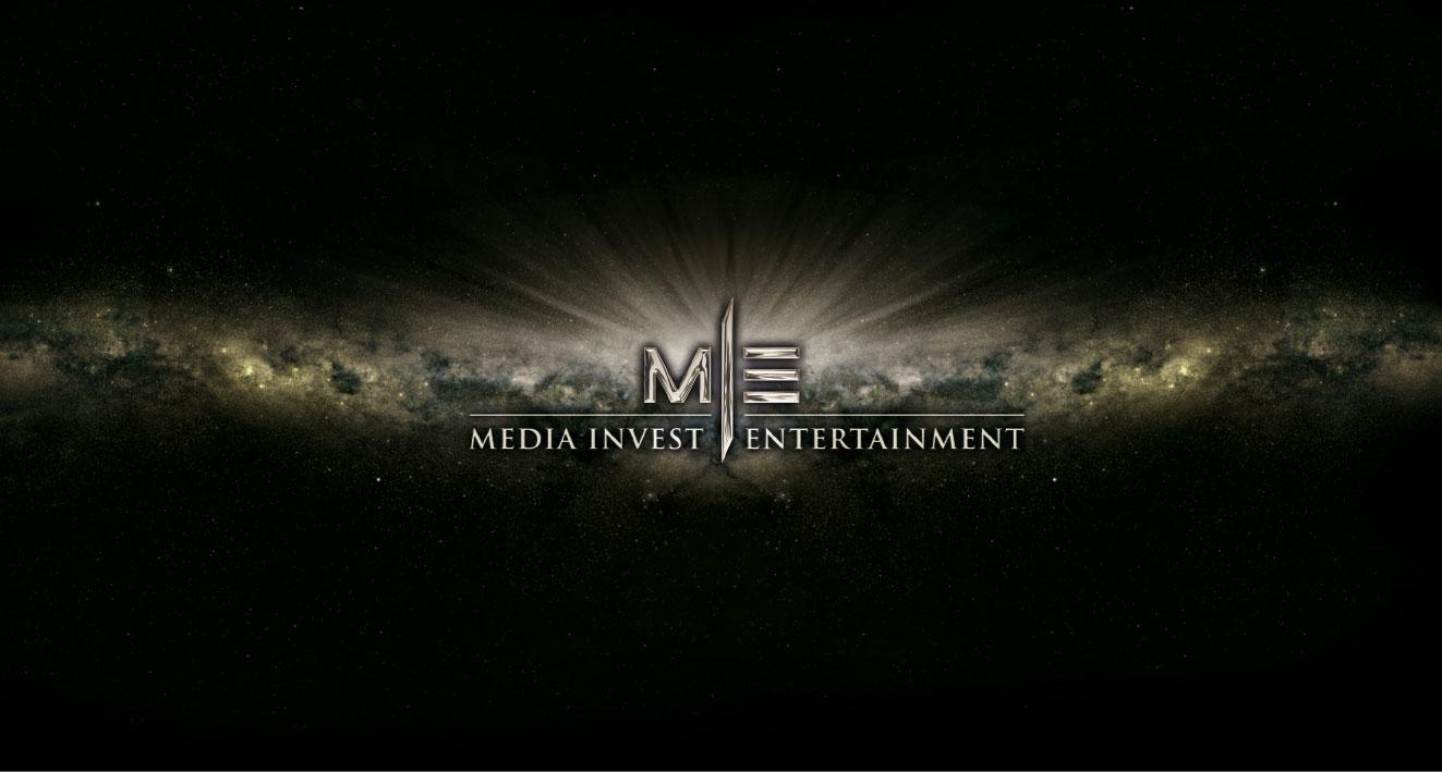 MEDIA INVEST ENTERTAINMENT (LI, MC) - Corporate Design